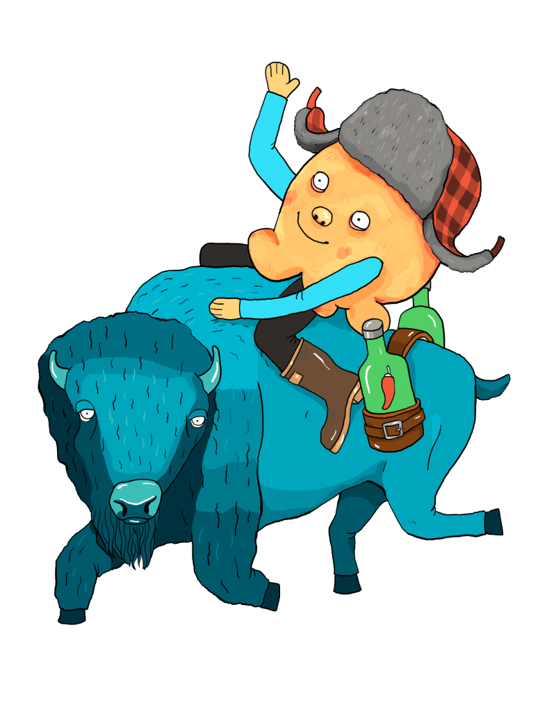 kk_buffalo_flat